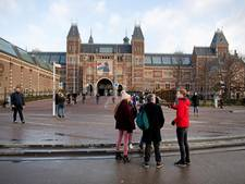 Hondenbezitters: handhaving Museumplein is onnodig agressief