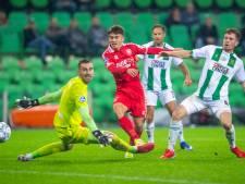 Invallers FC Twente kunnen de boel op de kop zetten: 'Dit is een selectie waar muziek in zit'