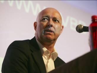 Frank Van Massenhove is nieuwe NMBS-topman