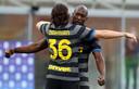 Bij de 2-0 van Darmian gaf Lukaku de assist.