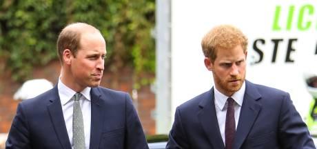 """""""William et Harry marcheront ensemble derrière le cercueil de leur grand-père"""""""