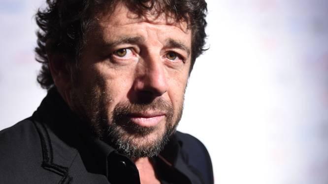 Speurders verhoren Patrick Bruel (60) na klacht van masseuse