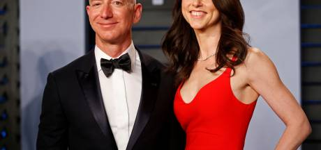Scheiding kost rijkste man ter wereld 'slechts' 38 miljard dollar