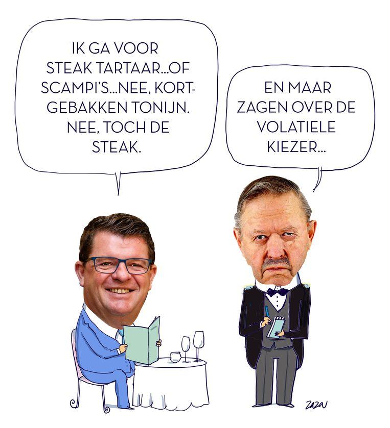 null Beeld ZAZA
