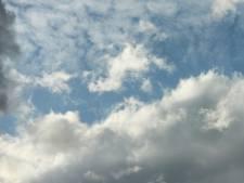 Un temps nuageux avec averses pour ce mardi