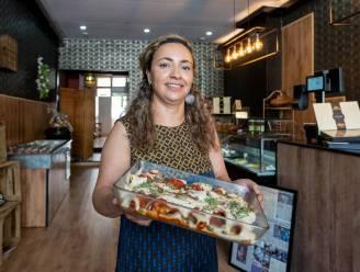Zahia gooit roer om: restaurant wordt Delicatessenboetiek