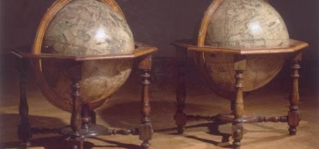 Kapitale globes Frits Philips duiken op bij Belgische veiling