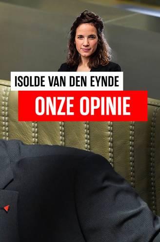 ONZE OPINIE. Vlaamse reglementitis: starheid waarmee men PVDA uit onderzoekscommissie wilde uitsluiten, legde ingebakken tunnelvisie bloot
