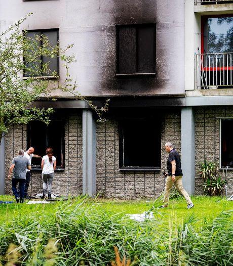 OM eist in hoger beroep celstraffen tot 16 jaar voor fatale flatbrand Diemen