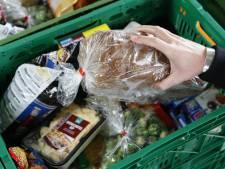 Huizer supermarkten zetten zich in voor herbevoorrading Gooise voedselbank
