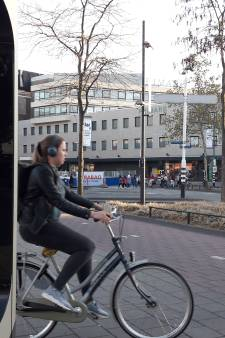 Citybeacons Eindhoven op zwart door failliet bedrijf