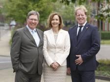 Inwoners Voorne mogen hun burgemeesters en wethouders beoordelen