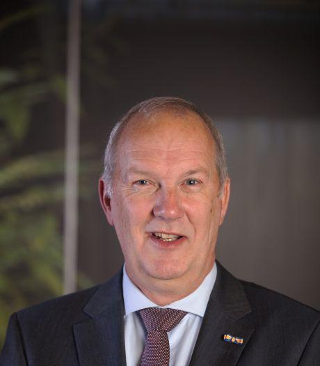 Oud-wethouder Thomas van Hulsel (LPB) tijdelijk in raad Bergeijk