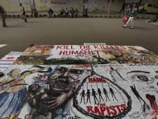 Hof tegen seksueel geweld in India velt eerste vonnis