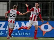 Gehavend TOP Oss wil aanvallen tegen Jong FC Utrecht