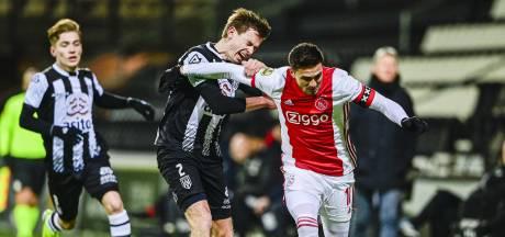 Samenvatting | Heracles Almelo - Ajax