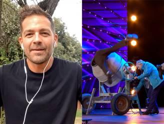 """Jurylid Davy over vliegende bompa's in 'Belgium's Got Talent': """"Ik dacht dat het Nathalie Meskens en Jonas Van Geel waren"""""""