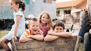Kinderarmoede in België groter dan in onze buurlanden