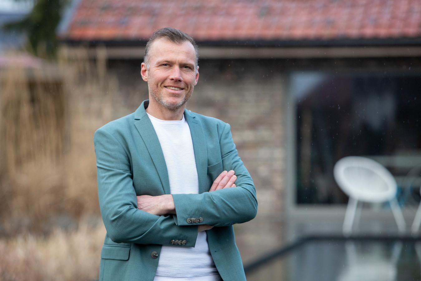 Woonexpert Bjorn Cocquyt.