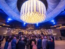 Nieuw partycentrum in Wesselerbrink: van Syrische bruiloft tot Duits bedrijfsfeest