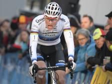 Van der Poel voor derde jaar op rij de sterkste in Flandriencross