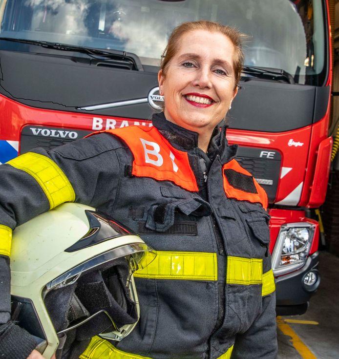 Janiek Bothe is een van de genomineerden voor de vrijwilligersprijs Tilburg 2020.