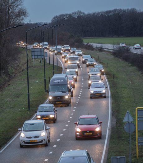 Eindhoven neemt voortouw: Discussie over 'ruit' heropend