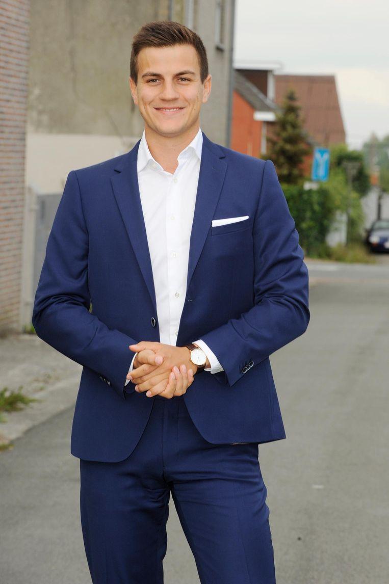 Dries Van Langenhove is zijn zitje in de raad van bestuur kwijt.