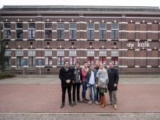 Werkgroep Kolkschool: 'Nooit eerlijke kans gehad bij gemeente Almelo'