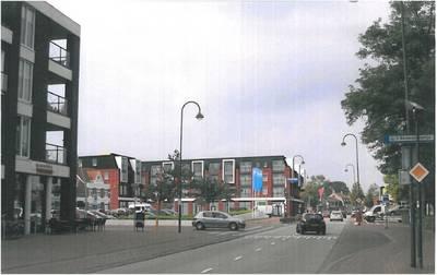Wethouder Wilmsen hoopt op zo snel mogelijke bouw centrumplan Chaam