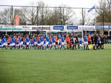 Na verlies tegen superieur Katwijk zakt GVVV verder weg in moeras