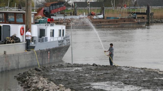 Hoe de Hollandsche IJssel tot de jaren '90 de meest vervuilde rivier van het land was