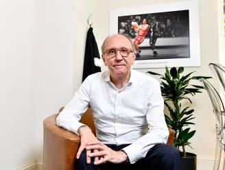 """Tien titels op rij, maar bestuurslid Johan Vande Lanotte blijft nuchter bij dominantie Oostende: """"Intens genieten staat niet in mijn woordenboek"""""""