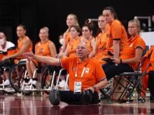 Ambachtse coach naar paralympische finale met rolstoelbasketbalsters: 'Vijf jaar keihard voor getraind'
