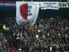 Feyenoord staakt gesprekken met 'Red De Kuip'