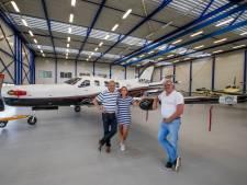 Familie runt al een halve eeuw eigen luchthaven: 'In onze middelbare schooltijd hebben we allemaal ons vliegbrevet gehaald'