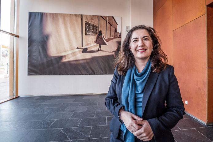 De Zoetermeerse Huri Sahin is vanaf februari de nieuwe voorzitter van het Kinderrechtencollectief.
