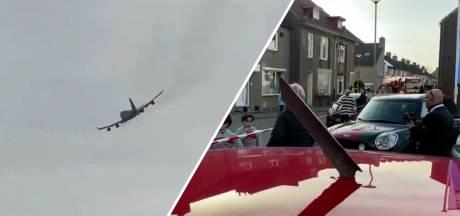 Burgerinitiatief: 'Ligging vliegveld Maastricht ongeschikt voor groot luchtverkeer'