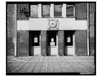 """Michel Goessens documenteerde grote leegte in Evergemse scholen tijdens eerste lockdown: """"Stilte werd plots heel erg tastbaar"""""""
