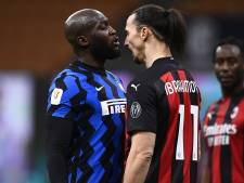 "Lukaku à Zlatan: ""Prosterne-toi"""