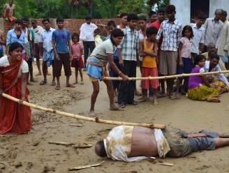 """""""Sla hem, sla harder"""": India kampt met stijgend aantal haatmisdrijven waarbij burgers het heft in handen nemen"""
