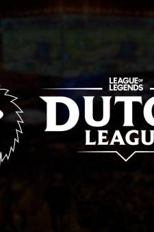 Spannende wedstrijden in tweede week Dutch League