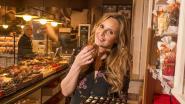"""Na chocoladegrap met Isabelle A in 'Wat een Dag' reageert platenfirma CNR: """"Ze mogen bij VTM de factuur nog verwachten!"""""""