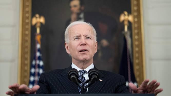 Biden wil uitstoot tegen 2030 halveren ten opzichte van 2005