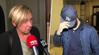 """Doodrijder van Merel (12) mag gevangenis verlaten met enkelband: """"Geloof hem niet, spijt is in scène gezet"""""""