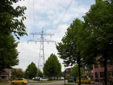 Advies historische vereniging: 'Maak van hoogspanningsmasten Veenendaal een monument'
