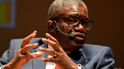 Nobelprijswinnaar Mukwege richt wereldwijd fonds op voor slachtoffers van seksueel geweld