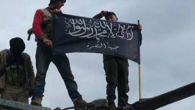 """""""Extremisten IS en Nusrafront werken samen"""""""