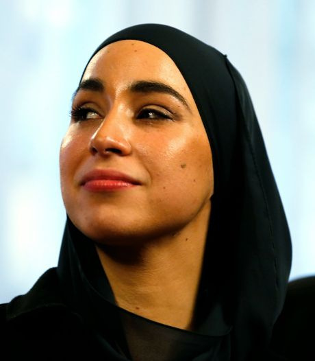 Groen-raadslid en toekomstig schepen Hafsa El-Bazioui bedreigd op sociale media na hoofddoekendebat