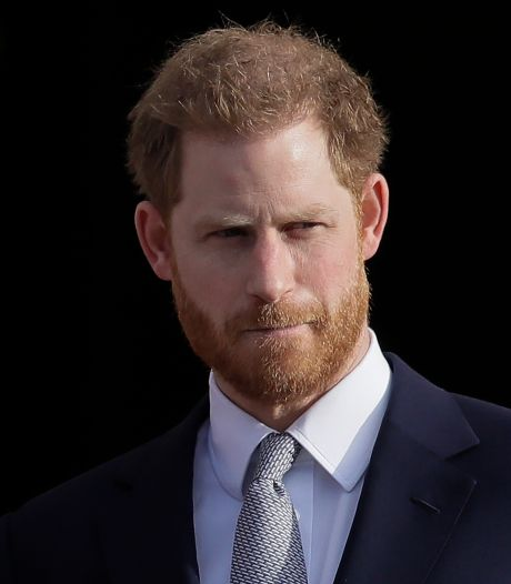 Le Prince Harry est arrivé en Grande-Bretagne